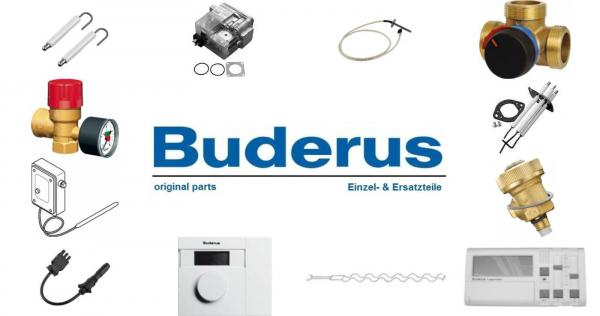 Buderus 7739610618 Logaplus Paket K31/2 GB125-22, BE, LT160, RC310,MC110,RK1M