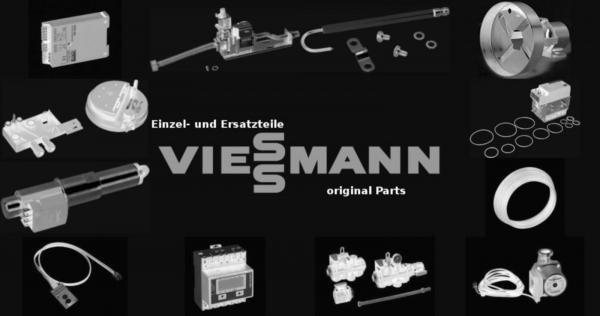 VIESSMANN 9507497 Druckfeder Dm= 20,0 D= 2,0 mm
