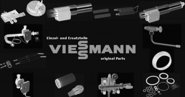 VIESSMANN 7837288 Schlauch DN20 5 m