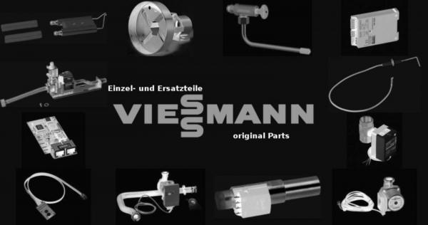 VIESSMANN 7205588 Panzerschlauch DN25 L=460
