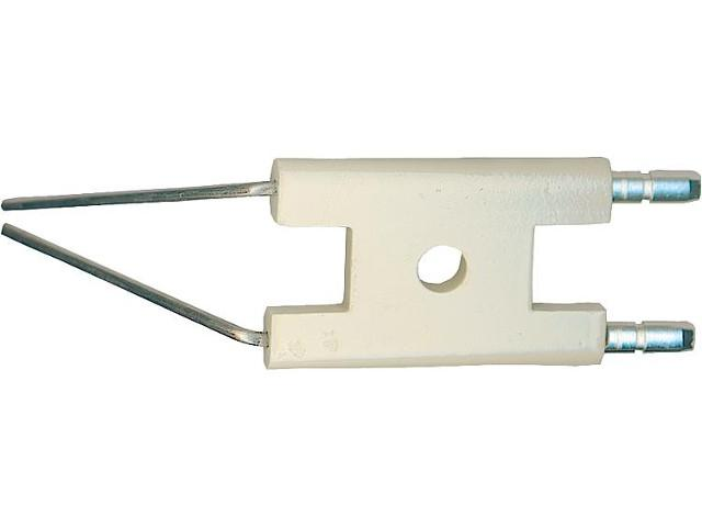 GIERSCH Zünd-//Ionisationselektrode mit Dichtung Ref.-Nr 07-10-51151