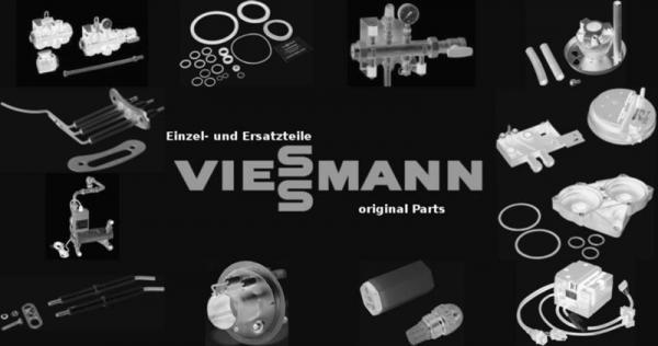 VIESSMANN 7333128 Oberblech