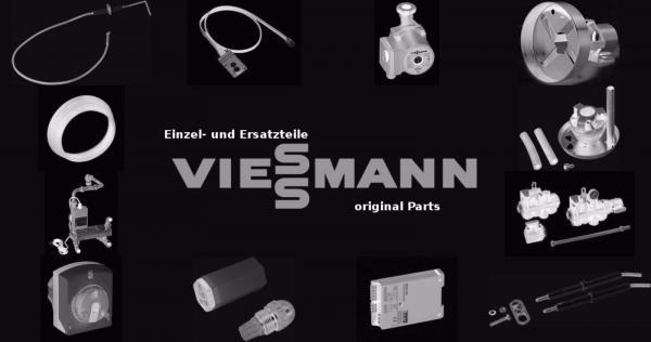 VIESSMANN 7322229 BV-Deckel DR017