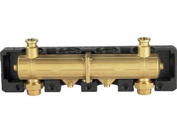 PAW Hydraulische Weiche MW 25/32 bis 4800 l/h mit Isolierung