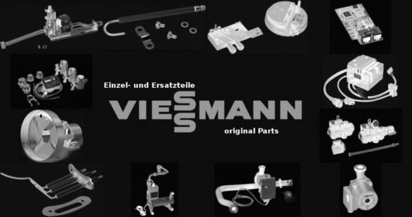 VIESSMANN 7831974 Frontabdeckung