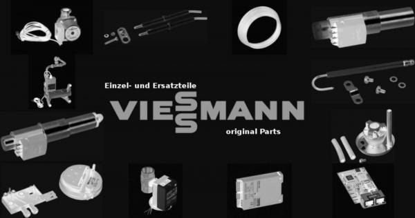 VIESSMANN 9500861 Ventilatorflügel für WWK 02