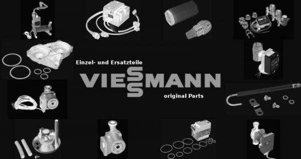 VIESSMANN 7236809 Seitenblech links