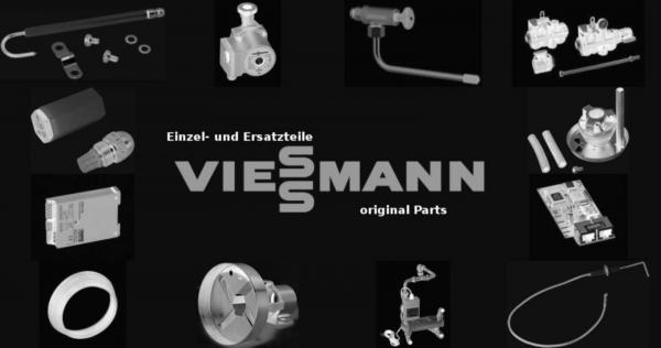 VIESSMANN 7240587 Tauchhülse R 3/4 4-fach