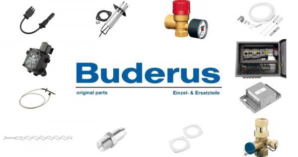 Buderus 7739606572 Logaplus Paket WPLS.2 -4 S WPLS6.2 RE, 1HK