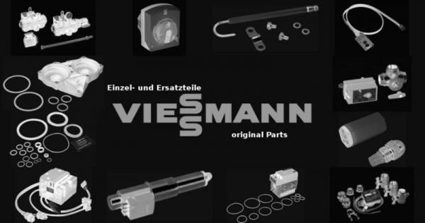 VIESSMANN 7307116 Rosette III für Vitola 46+58kW