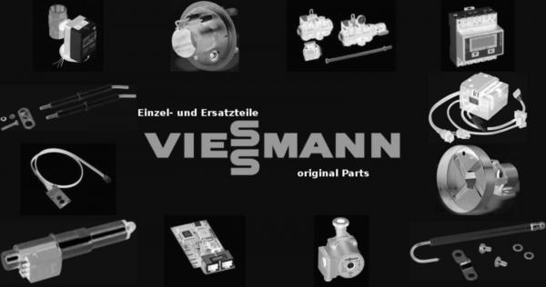 VIESSMANN 7838603 Gehäuse Luftverteilerventil