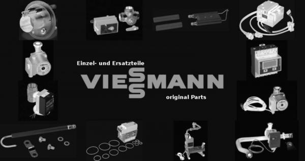 VIESSMANN 7223842 Reinigungsdeckel