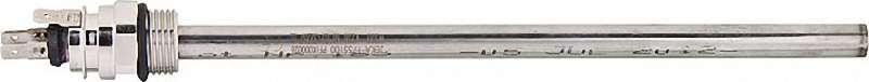 Selbstregelnde Elektro-Heizpatrone PF1K 750 W, 525 mm