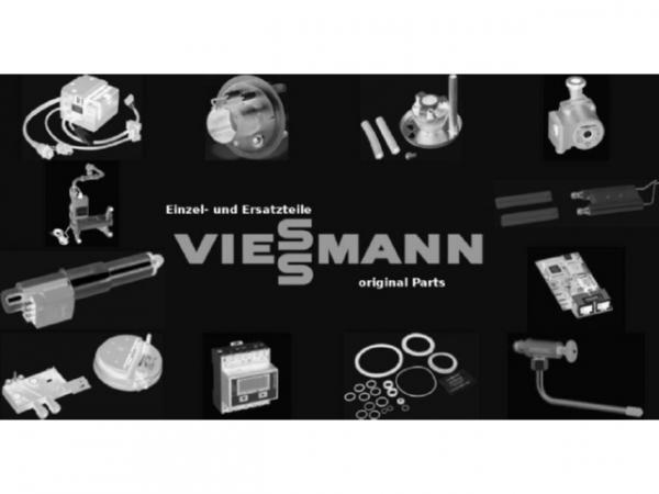 Viessmann Wärmedämm-Matte unten 5333995