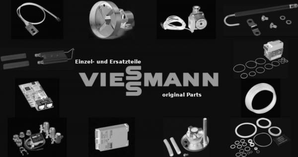 VIESSMANN 7823582 Wärmedämm-Mantel
