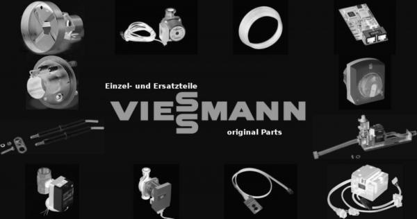 VIESSMANN 7332008 Vorderblech (RotriX) VBA22
