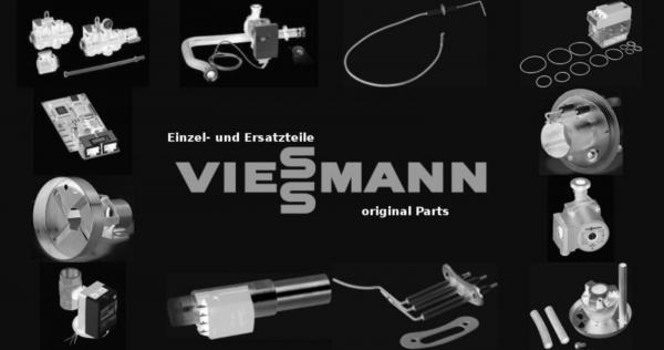 VIESSMANN 5331177 WD-Winkel-R DN80 Verbindungsleitung Paromat HKV