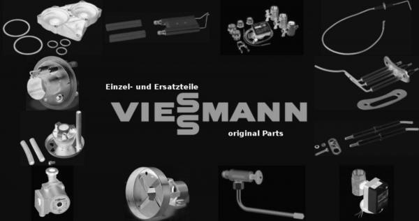 VIESSMANN 7816359 Luftklappe VEK Gr.II