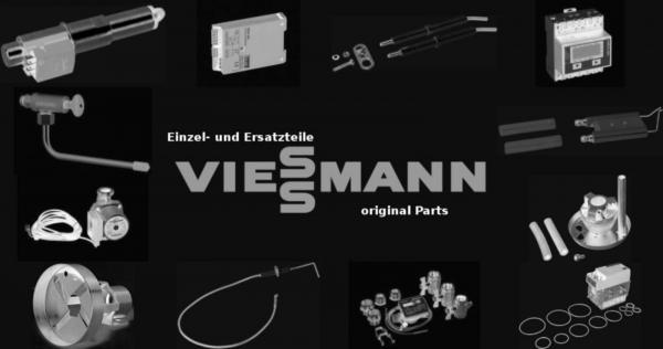 VIESSMANN 7232743 Seitenblech rechts RV-11