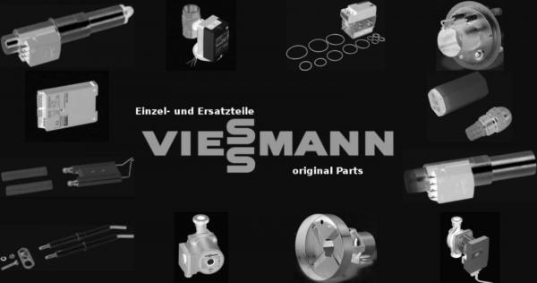 VIESSMANN 7250951 Reinigungsdeckel