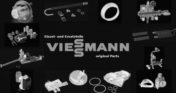 VIESSMANN 7835110 Stellfuss
