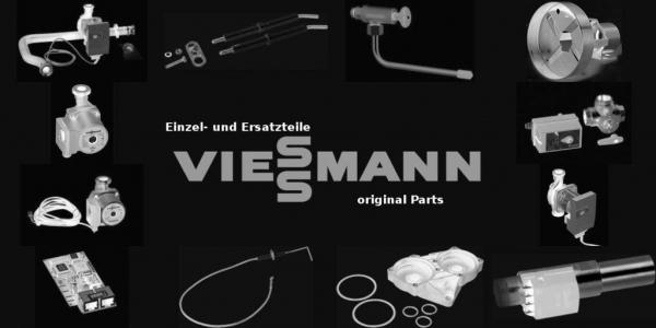 VIESSMANN 7241106 Kesseltür KT18 BRN