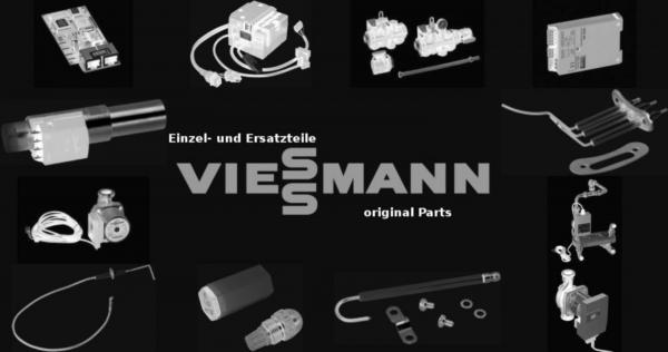 VIESSMANN 7333400 Vorderblech
