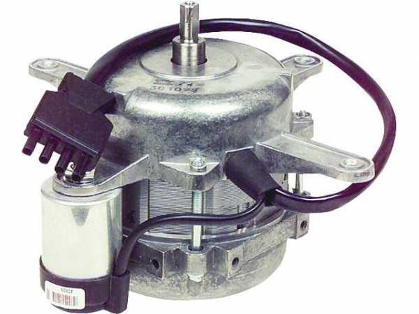 VIESSMANN 7813513 Gebläsemotor Gas-Gebläsebrenner für Gasbrenner