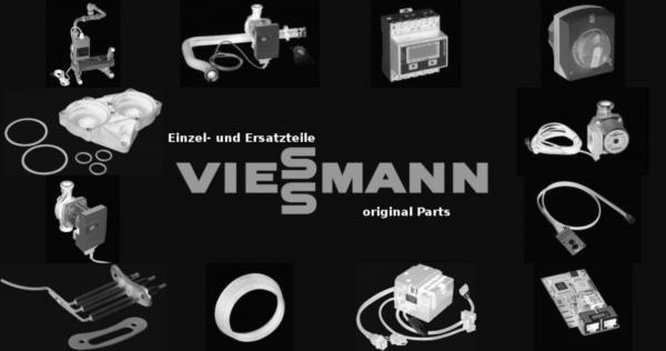 VIESSMANN 7819940 Gegenstecker Gaswand