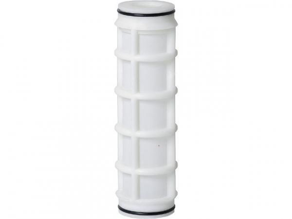 BWG Filtereinsatz Typ Berolina + Berolina compact 3/4''-1 1/4''(mit Kugelabsperrhahn)