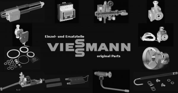 VIESSMANN 9588803 Bimetall-Zeigerthermometer