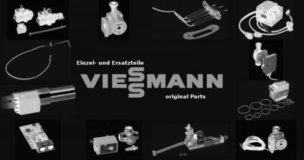 VIESSMANN 7333558 Oberblech rechts