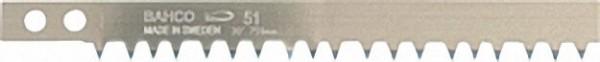Bügelsägeblatt für trockenes Holz Typ 51 759mm