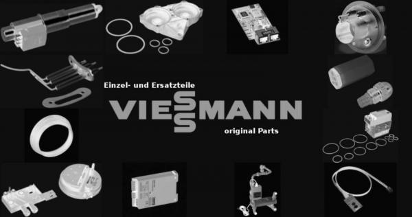 VIESSMANN 7817199 Oberblech Mitte