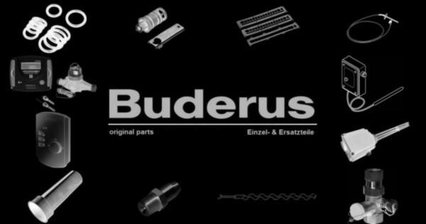 Buderus 8733704175 IP-Modul CUHP SP