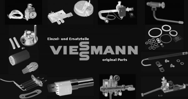 VIESSMANN 7573322 Kesseltürschraube