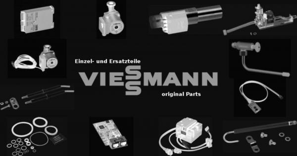 VIESSMANN 5072084 Flammrohr Gas-Gebläsebrenner