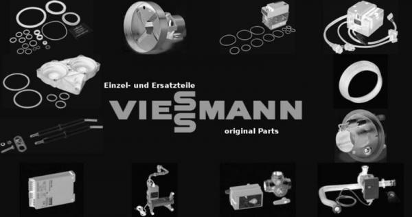 VIESSMANN 7834158 Regelungsträger 600mm