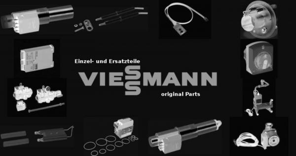 VIESSMANN 7250952 Reinigungsdeckel