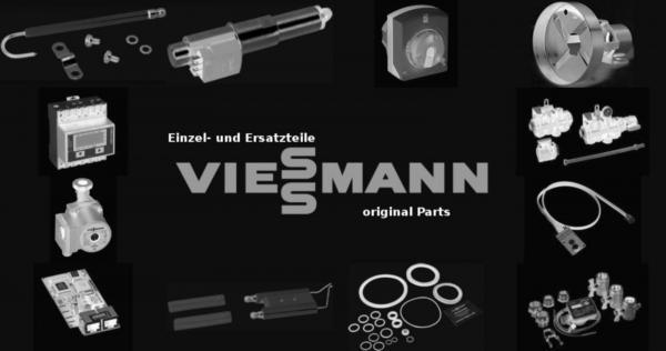 VIESSMANN 5304045 Halteklaue Ausdehnungsgefäss