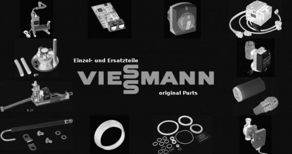 VIESSMANN 7828794 Kesselanschluss-Stück 110/150