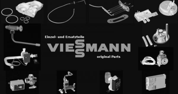 VIESSMANN 7830263 Schaltkasten Front