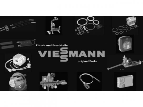 Viessmann Hinterblech Mitte 7858235