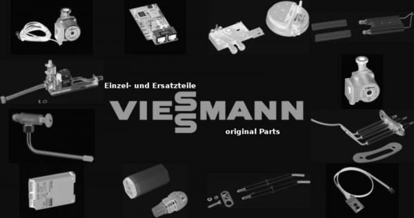 VIESSMANN 7822177 Oberblech rechts