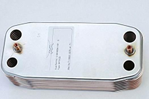 VIESSMANN 7828044 Plattenwärmetauscher CB10-20