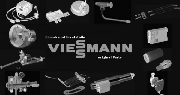 VIESSMANN 7835329 Vorderblech Plattform 2C
