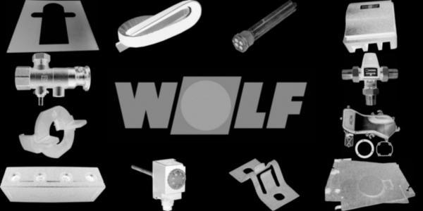 WOLF 2484198 Wirbulator Eurotwin K 800/1250