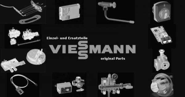 VIESSMANN 7405250 Leiterpl. ZK3 für Regelung