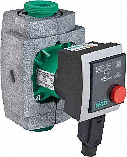 4132455 Hocheffizienzpumpe Stratos Pico 30/1-6 BL 180mm 1 1/4''