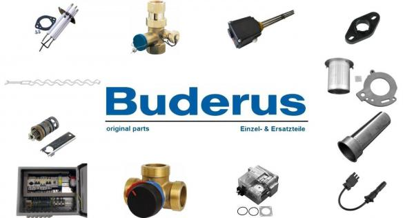 Buderus 7739613042 Logasys SL525 WLW196i-6IRE,SKN4.0,1HK,P200.5,SMH400.5